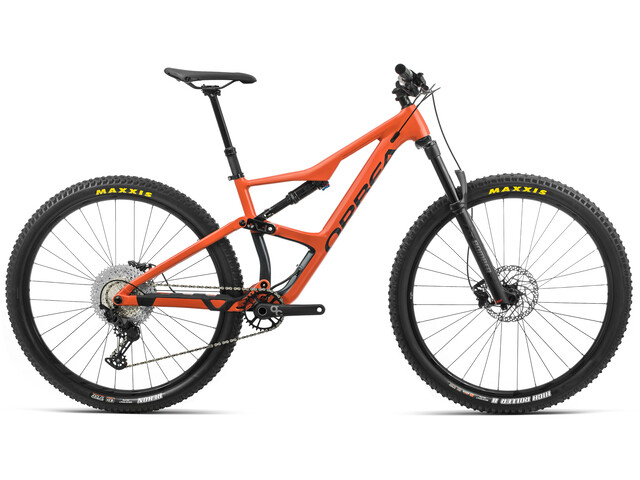ORBEA Occam H30 orange/blue